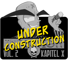 Infection Kapitel X